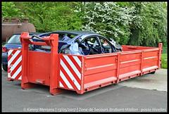 Zone de secours Brabant-Wallon - poste Nivelles - Container (gendarmeke) Tags: belge belgium belgique belgie belgië brandweer brandweerzone belgien sapeurs sapeur service serviceincendie incendie pompiers pompier zone de secours brabant wallon poste nivelles nijvel post waalsbrabant waals