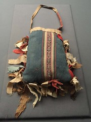 1-20 Age of Empires at the Met (MsSusanB) Tags: silk cosmetic bag silkroad metmuseum metropolitanmuseum nyc art china ageofempires han qin terracotta army ancient tombs