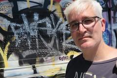 IMG_0452 (Mud Boy) Tags: nyc newyork manhattanbridge clay clayhensley clayturnerhensley streetart graffiti