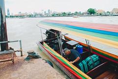 _MG_1248 (WayChen_C) Tags: thailand bangkok chaophrayariver river boat ประเทศไทย บางกอก กรุงเทพมหานคร แม่น้ำเจ้าพระยา 泰國 曼谷 昭披耶河 湄南河 畢業旅行 thaigraduationtrip
