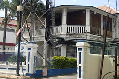 Montego Bay, Jamaica (supe2009) Tags: montegobay jamaica town moba homes city