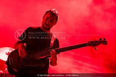 Opeth (Iñigo Malvido) Tags: malvido metaldrako metal rock hardrock clasicrock clasic music guitar livepic livemusic world musica directo nikon inforock hellfest hellfest2017 opeth