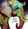 Cover art | Effect Le Fills (Lovatto Ilustrador) Tags: elephant effect le fills cd cover art lovatto lovattoilustrador rock music song rocknroll rockandroll illustration ilustração drawing desenho design arte london uk brazil brasil england