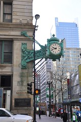 4-003 Macy's Clock (megatti) Tags: chicago clock departmentstore il illinois macys marshallfields