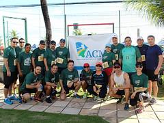 16ª Maratona Pão de Açúcar de Revezamento de Fortaleza - 09/07/2016