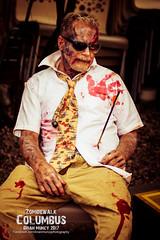 ZombieWalk2017-19 (Muncybr) Tags: brianmuncy photographedbybrianmuncy zombiewalkcolumbus zwcolumbus 2017 downtown oh ohio columbus columbusohio muncybryahoocom zombie zombies zombiewalk zombiewalkcolumbuscom