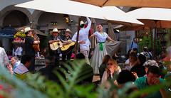 bazar del sabado 375 (L Urquiza) Tags: mexico bazar del sábado ciudad city people typical dance folclor color music