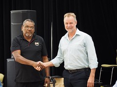 """Northern Land Council meeting, Katherine, 30/05/17 • <a style=""""font-size:0.8em;"""" href=""""http://www.flickr.com/photos/33569604@N03/35169541902/"""" target=""""_blank"""">View on Flickr</a>"""