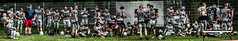 Halftime (EUgenG_) Tags: american football wolfpack mg
