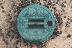 Manhole (vicentefreitas) Tags: manhole culvert gully downtakepipe vintage 50mm