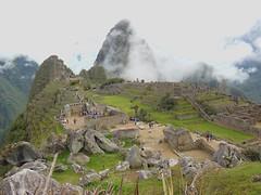 617S Machu Picchu