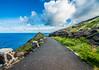Hawaii (meeyak) Tags: oahu hawaii travel vacation view hiking island 808 path lookout makapuu makapuubeach makapuupoint ocean clouds cloudy mountains bluesky blue storm rainstorm honolulu meeyak nikon d800 usa adventure outdoors
