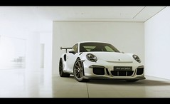 RS (Thomas_982) Tags: gt5 cars gt6 porsche 911 gt3 rs white gran turismo sport ps3 indoor ps4 german