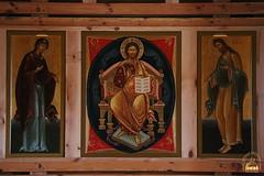 060. The Feast of All Saints of Russia / Всех святых Церкви Русской 18.06.2017
