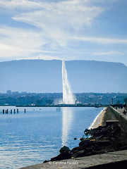 It can be seen from everywhere (Karol P) Tags: switzerland geneva photography photografie fotografia suiça suisse genebra genève travel travelling