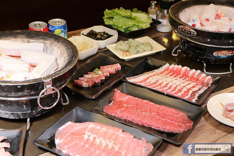 炙燒bar 私房燒肉料理042