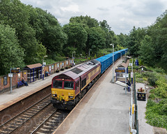 66140 Hindley 140617 N63A5816-a (Tony.Woof) Tags: 66140 hindley 6m16 wilton knowsley