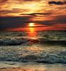 Sunset (Katarina 2353) Tags: rhodes rhodos greece sea summer sunset katarina2353 katarinastefanovic