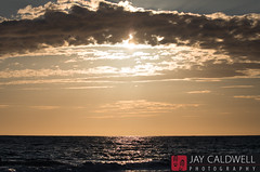 Arch (jamescaldwell1) Tags: gulfofmexico captivaisland florida sunset beach ocean water clouds