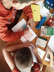Día 4 . Empezamos a decorar nuestros cuadernos 03