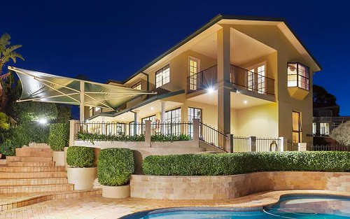 3 Blackwattle Place, Alfords Point NSW