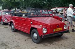 Wanroij 2017 - 35mm film (Ronald_H) Tags: wanroij 2017 35mm film air cooled aircooled nikon fm10 vw volkswagen 39gbnl 181 thing trekker safari typ