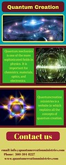 Role of Quantum physics mechanics in science: (quantumcreationministries) Tags: godscreationoftheworld quantumcreation creationoftheworld quantumphysics quantumphysicstheories creationofworld quantumphysicsandmechanics quantumtheoryphysics physicsquantumtheory quantumtheoryinphysics