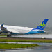 Wet take off ⛈