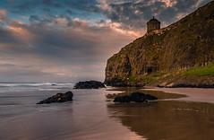 DSC_9527 (Daniel Matt .) Tags: sunset sunsetcolours sunsets irishlandscape landscape landscapephotography ireland natgeo nature greennature beach sunsetsandsunrise aroundtheworld