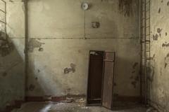 Ikea (Lo.Re.79) Tags: abandoned decay exploration forgotten ikea industry italy lamp powerplant stair sun urban urbex window