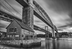 Tamar Bridge Saltash (Cliff-Spittle) Tags: saltash tamarbridge tamarbridgesaltashside plymouth devon plymouthdevon cornwall brunell