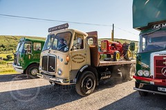 Last Motormans Run June 2017 007 (Mark Schofield @ JB Schofield) Tags: road transport haulage freight truck wagon lorry commercial vehicle hgv lgv haulier contractor foden albion aec atkinson borderer a62 motormans cafe standedge guy seddon tipper classic vintage scammell eightwheeler