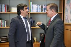 AND_5716 (Sec. Esp. de Agri. Familiar e do Des. Agrário) Tags: sead acre tiao viana governador chefe de gabinete nelson andrade