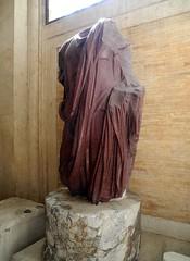 Porphyry statue (Nemoleon) Tags: june 2017 capitolinemuseums 20170618069 porphyry