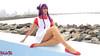 Cosplayer Panama Shampoo (Koneko-tan Cosplay) Tags: cosplay panama shampoo ranma koneko konekotan mejor 2017 otaku anime manga girl cute kawaii sexy happy animecosplay
