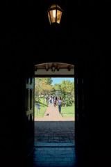 La puerta - The door (rodrigo.valla) Tags: buenosaires argentina museogüiraldes sanantoniodeareco