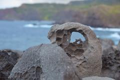 Along the acid war zone (radargeek) Tags: hawaii maui isleofmaui nakaleleblowhole acidwarzone