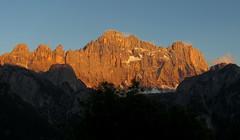 Civetta (mimu81) Tags: mountains trekking hiking italy summer passion veneto beluno bellunese dolomiti dolomites civetta marmolada passogiau giau alleghe