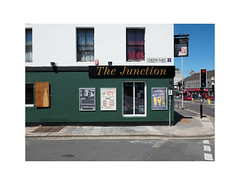 The Junction (chrisinplymouth) Tags: pub publichouse inn tavern thejunction mutley plymouth cw69x urban devon england uk bar wb plymgrp