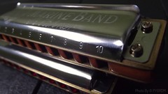 My harmonics (PY6RDM) Tags: harmonica harmonic gaita musical music musicais musicals blues fujifilm finepix s2980 marine marineband1896 macro supermacro