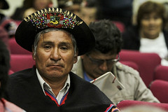 "Ministra inauguró ""V Congreso de la Coordinadora Nacional de Afectados por la Violencia Política"" • <a style=""font-size:0.8em;"" href=""http://www.flickr.com/photos/156664909@N08/35499853220/"" target=""_blank"">View on Flickr</a>"