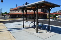 DSC_0065 (Montgomery County Planning Commission) Tags: septa montgomerycountypa lansdaleborough trainstation garage
