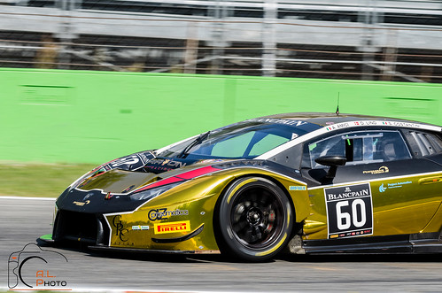 """Lamborghini Huracan GT3 - Raton Racing #60 • <a style=""""font-size:0.8em;"""" href=""""http://www.flickr.com/photos/144994865@N06/35521623552/"""" target=""""_blank"""">View on Flickr</a>"""