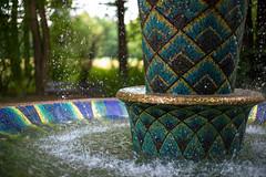 L1003111 (Rene_1985) Tags: leica m 9 p rangefinder messucher 50mm 095 noctilux asph mosaik brunnen fountain wasser water