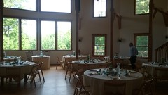 20170624_155422 (sugarsnapmarketing) Tags: wedding venue event sleepyhollow setup
