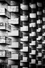 colonnes ... (jepag0) Tags: arcetsenans colonnes pierre columns ledoux saline fronton