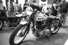 BaStArd (Ilya.Bur) Tags: nikon fe sigma 28mm f28 fujifilm acros100 caffenolcm rs 12min20c bsa vintage motorcycle motorbike analog film bw black white monochrome