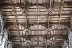 St David's Cathedral Interior 12 (ahisgett) Tags: wales stdavids davids cathedral