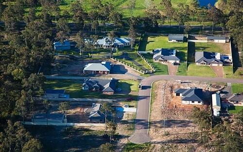 Lot 401 Woodlands Drive, Weston NSW