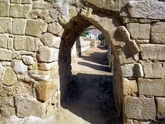 Egyptian Gate (D-Stanley) Tags: ayla aqaba jordan egyptian gate fortress